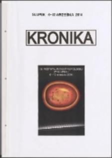 Kronika : 48 Festiwal Pianistyki Polskiej