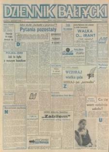Dziennik Bałtycki, 1990, nr 218