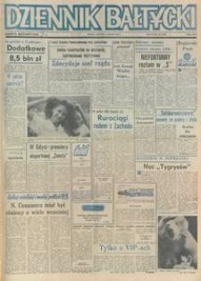 Dziennik Bałtycki, 1990, nr 178