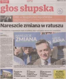 Głos Słupska : tygodnik Słupska i Ustki, 2016, nr 65