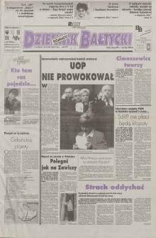 Dziennik Bałtycki, 1996, nr 28