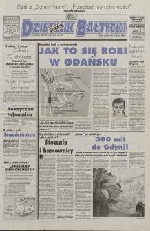 Dziennik Bałtycki, 1996, nr 31