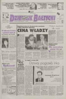 Dziennik Bałtycki, 1996, nr 40