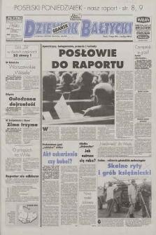 Dziennik Bałtycki, 1996, nr 49