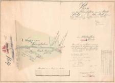 Plan von dem Schmidesteige, von der Stadt Stolp nach der Alt Stadt führend behufs Veränderung desselben in einen Fahrweg : vermessen im Jahr 1833 durch Schulz