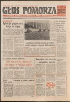 Głos Pomorza, 1982, marzec, nr 52
