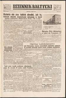 Dziennik Bałtycki, 1952, nr 69