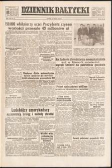 Dziennik Bałtycki, 1952, nr 70