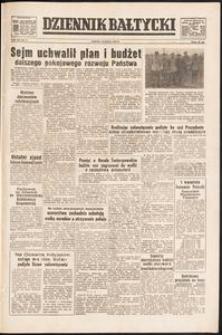 Dziennik Bałtycki, 1952, nr 77